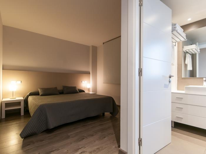 espais blaus 3 bedroom apartment - barcelona