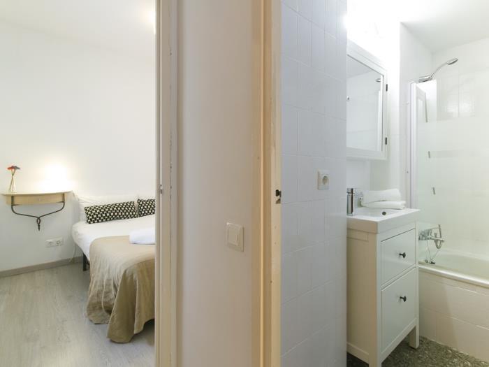 cute apartment in olivera st. - barcelona