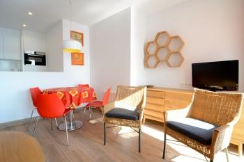Apartament PASSEIG DEL MAR 18