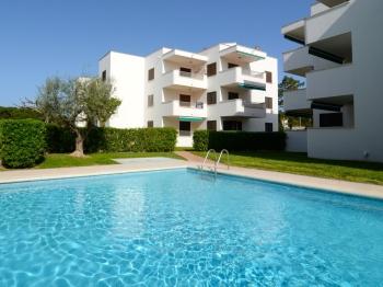 Apartament CALA MONTGO 11
