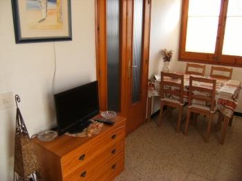 Apartament RIELLS DE MAR A0