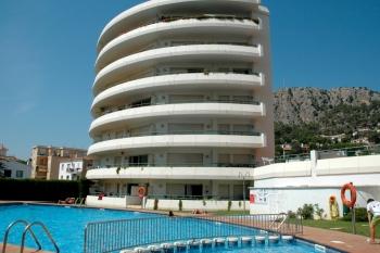 Apartament MEDES PARK I 2-7