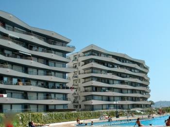 Apartament ROCAMAURA I  C 6-4