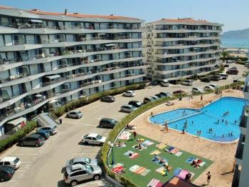 Apartament ROCAMAURA II  4-4