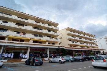 Apartament GARBI PARK D 404