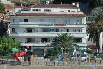 Apartament MARINA 2 C