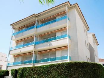 Apartament BRISES DEL MAR BX-1