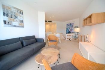 Apartament PASSEIG DEL MAR 9