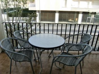 Apartament JADEMAR 050-B