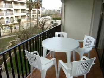 Apartament JADEMAR 099-D