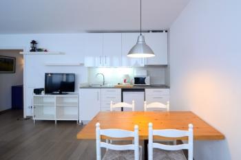 Apartament LA TIMPA 4