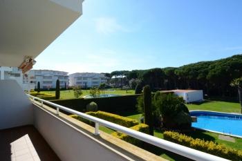 Apartament GREEN MAR D 202