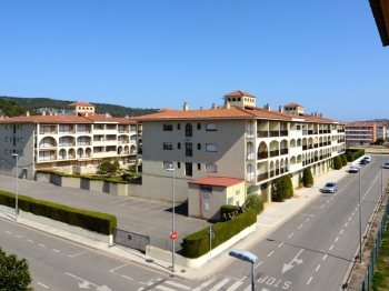 Apartament JADEMAR 020-A