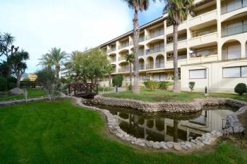 Apartament JADEMAR 034-A