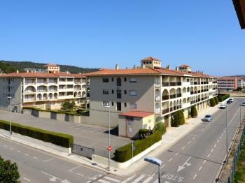 Apartament JADEMAR 035-A