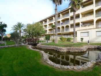 Apartament JADEMAR 066-B