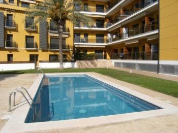Apartament PINIMAR A 1-2