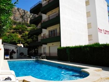 Apartament FLOMAR 2 3
