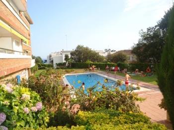 Apartament ACACIAS 4L - VIP APART. FENALS BEACH