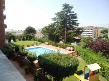 Apartament ALOE 2-9 FAMOUS RESORT FENALS BEACH