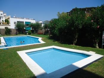 Apartament Punta Marinera(4pax)-Free WiFi-Pool-100m Beach
