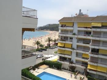 Apartament Sol Fenals 5º-1- VIP HOUSE FENAL BEACH  Sol Fenals