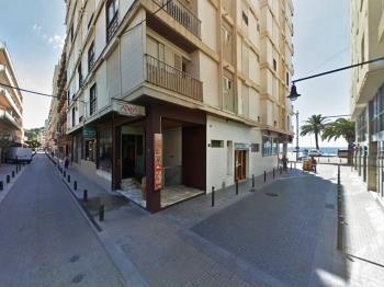 Apartament Calafats 5-H(2/3pax)-Free WiFi-20m Beach