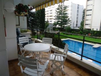 Apartament ALBA PARK 1-1 - VIP - LUX HOUSE, FENALS BEACH