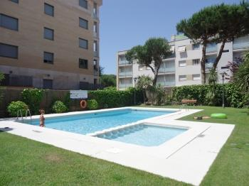 Apartament Antillas 2-E(2/4pax) Free Wi-Fi-Pool-100m Beach