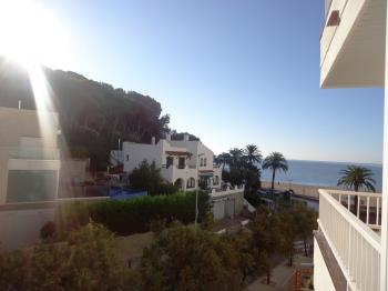 Apartament Sol Fenals 2-2 -VIP HOUSE FENAL BEACH Sol Fenals 2