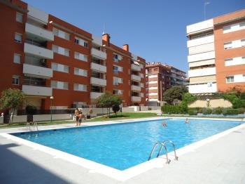 Apartament Terrazas 3-6(2/3pax)-Free WiFi-Pool-400m Beach