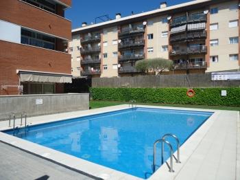 Apartament Narcis Macià Domenech 30 ,2-12(30 Days Rental Only
